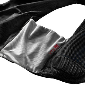 Salomon S/Lab Sense Ultra 5 Set Backpack Black/Racing Red